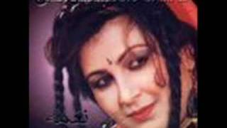 NAGHMA  PASHTO SONG -JANAN ME DARTA WO WAY BY SHARON