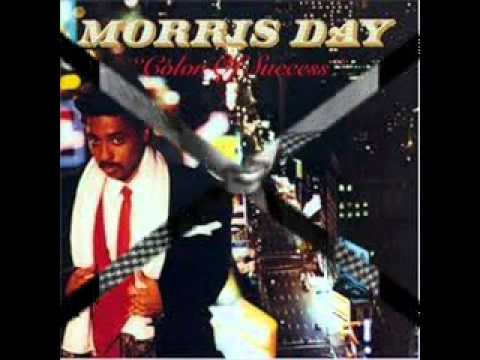 Morris Day - Color Of Success 1985