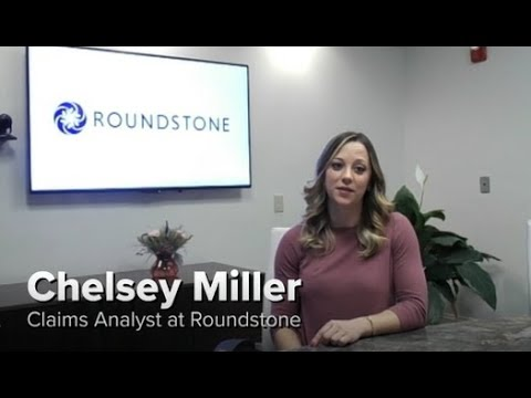 Cancer with Chelsey Miller, Claims Analyst