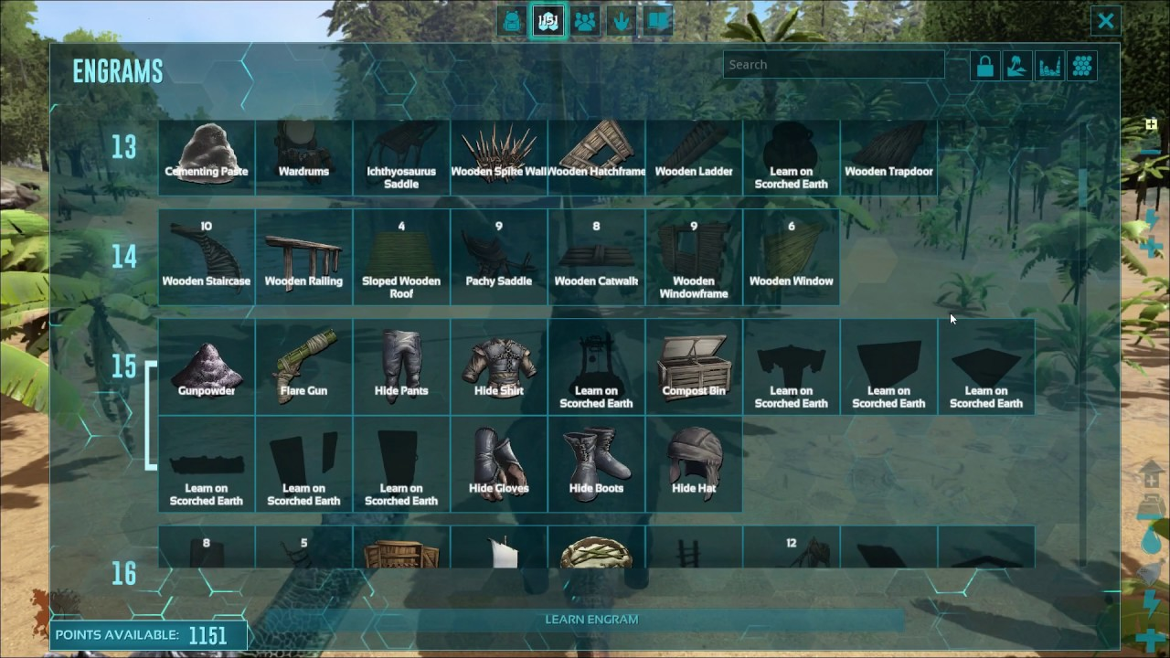 New engram window is beautiful ark survival evolved youtube new engram window is beautiful ark survival evolved malvernweather Images