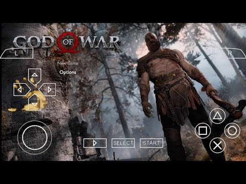 download god of war 4 for pc full version highly compressed