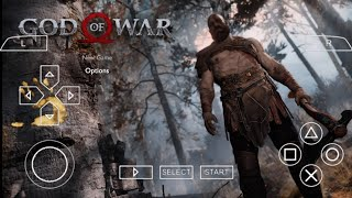 How To Download God Of War 4 Iso
