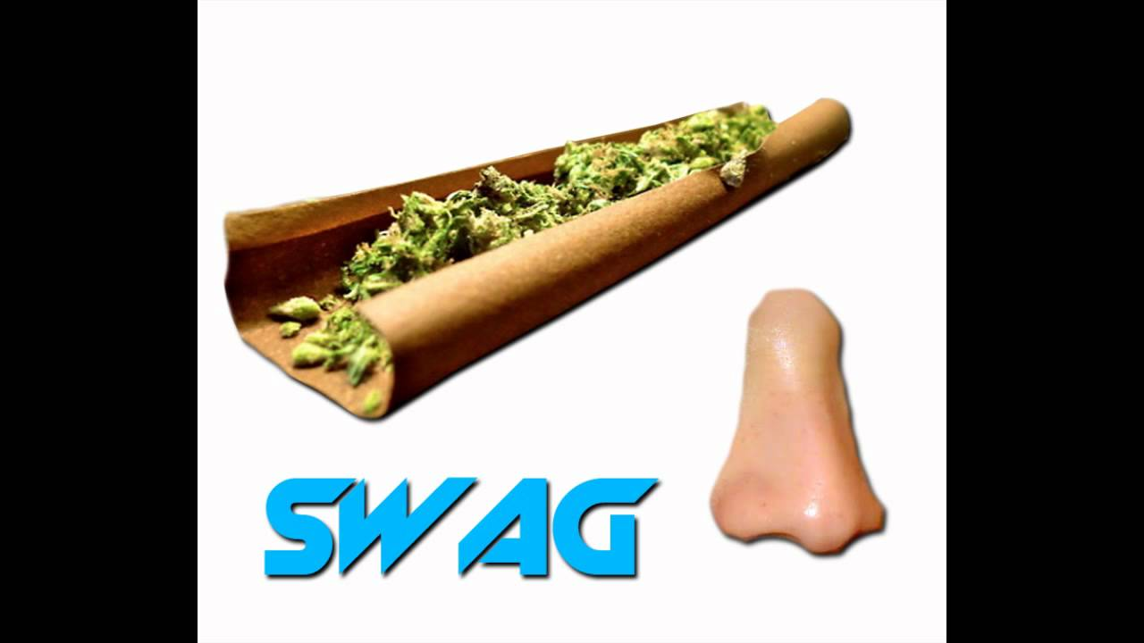 420YOLOSwagMaster - Can You Smell My Swag - YouTube