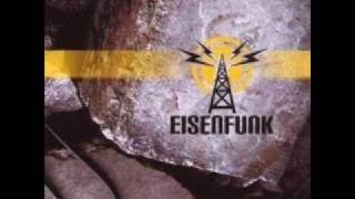 Eisenfunk - Paranoid