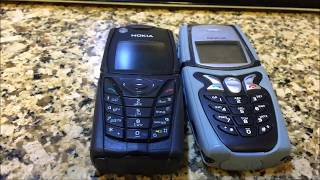 Nokia 5140 İnceleme Tüm Özellik