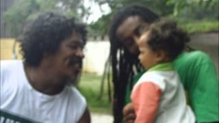 Ghetto I - Pais & Filhos (Youthman Riddim - extended dub version)