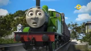 Thomas - Toad és a bálna
