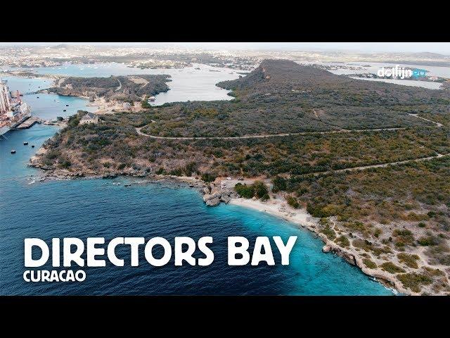 DIRECTORS BAY CURAÇAO