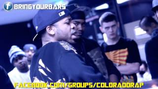 Coloradorap Bad Mr Frosty vs One Lyfe ($300 battle)