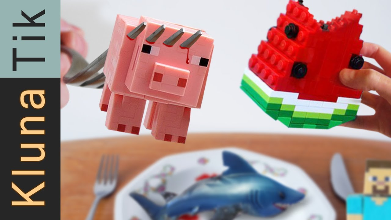 Download EATING GAMING FOOD!