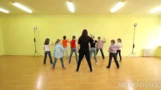 Хореограф Виктория Портненкова   хип хоп, клубные танцы