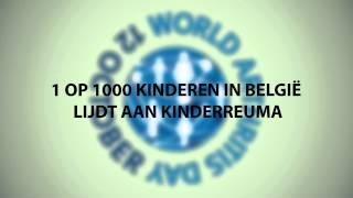120919 wereld reuma dag