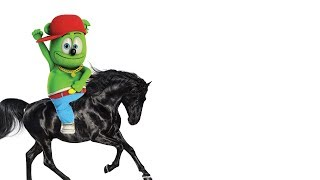 Old Town Road x Gummy Bear Song MASHUP