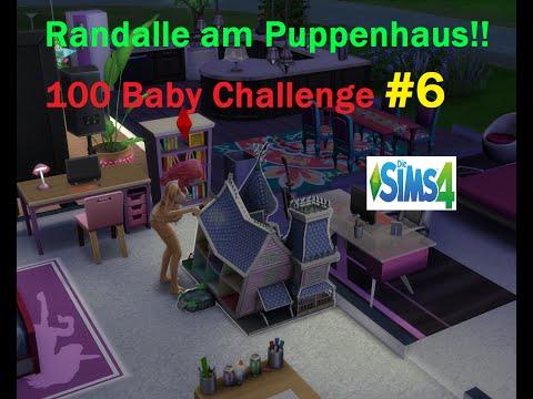 Sims 4 100 Baby Challenge Randalle im Puppenhaus #6