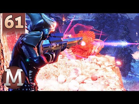 XCOM 2 War of the Chosen #61 - Modded Legend - Avenger Defense is Hard