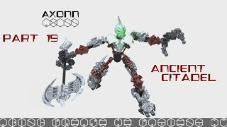 Ancient Citadel! - Bionicle Heroes Playthrough - Part 19