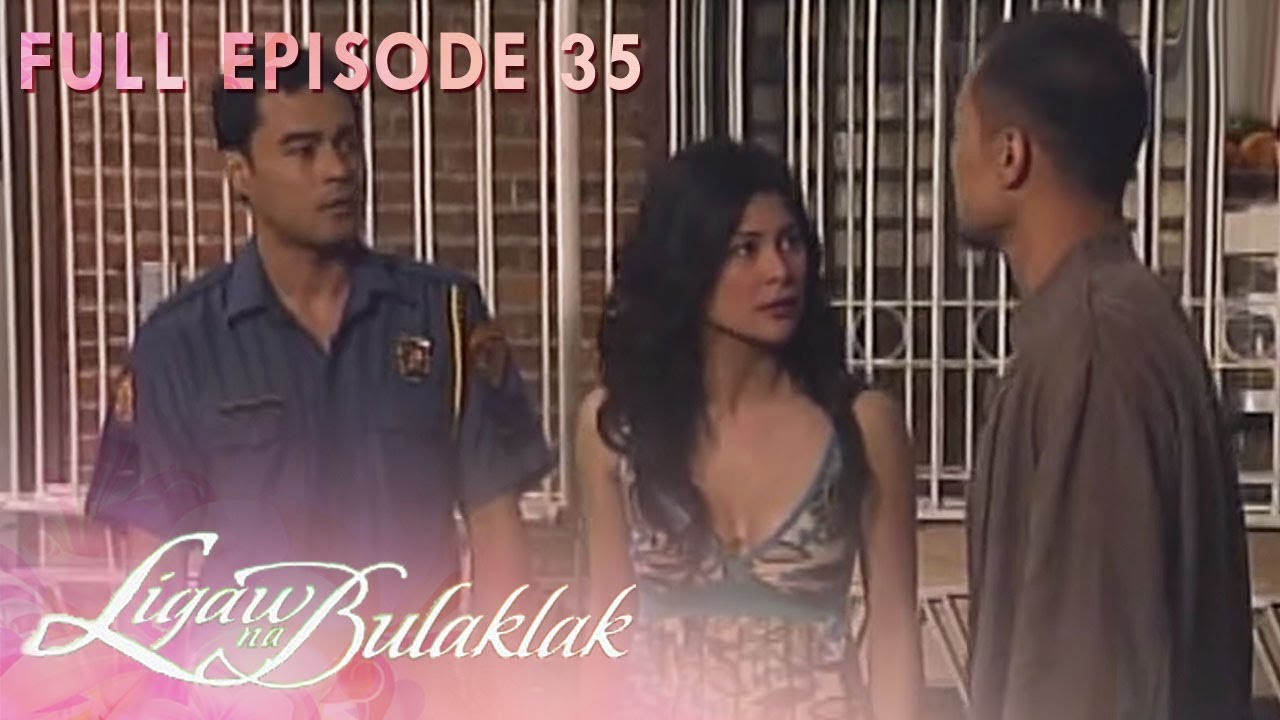 Download Full Episode 35 | Ligaw Na Bulaklak