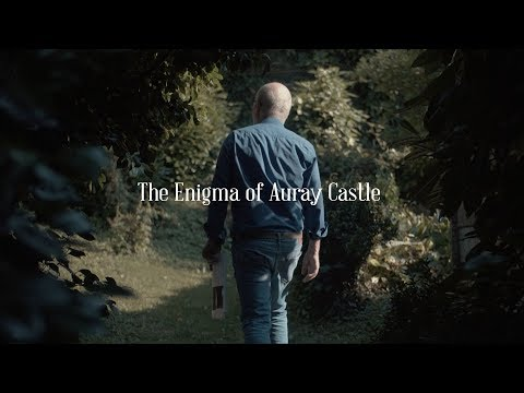 The Enigma of Auray Castle / English Version