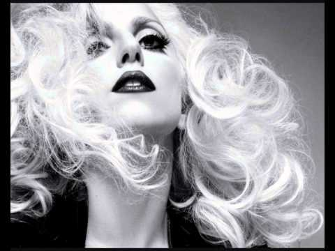 Lady GaGa - Vanity (Official Instrumental), 2011