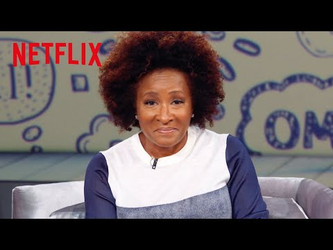 Think Before You Act  A Little Help with Carol Burnett  Netflix