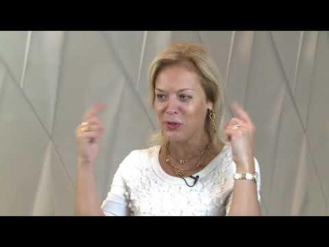Olga Kern Interview - San Antonio Symphony 2017