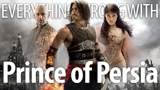 Everything Wrong With Prince of Persia in 18 Minutes or Less