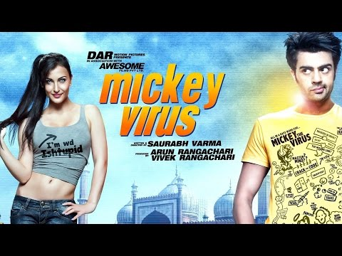 Hindi Movies 2017 Full Movie | Mickey Virus Full Movie | Hindi Movies | Bollywood Movies