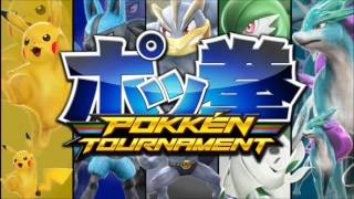 Video Regi Ruins - Extended - Pokkén Tournament Musik download MP3, 3GP, MP4, WEBM, AVI, FLV September 2018