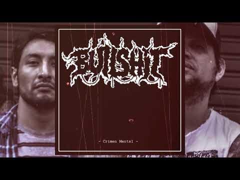 BULLSHIT - Crímen Mental (FULL ALBUM 2017)