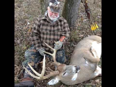187 BARRY WENSEL - Whitetail Bootcamp, Understanding Deer Movement & Terrain