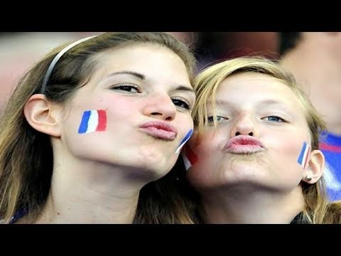 BARGING THROUGH FRANCE PT 3 - PARIS 11TH ARRONDISSEMENT