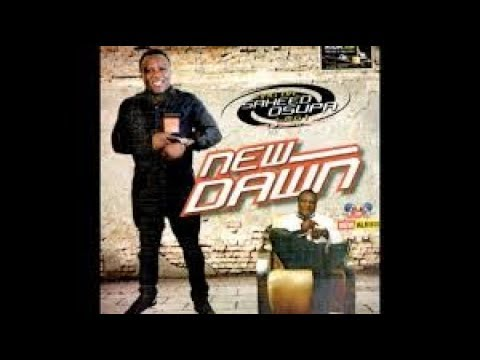 Download NEW DAWN AN ALBUM BY KING SAHEED OSUPA CD 2 CHECK IT OUT