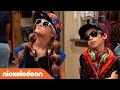 Nicky, Ricky, Dicky & Dawn | The Best of Dawn's Funky Fashion | Nick