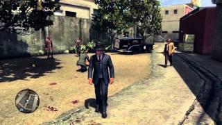 L.A. Noire 100% Walkthrough Part 43: The Silk Stalking Murder - Crime Scene HD