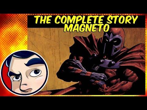 Magneto - Origins