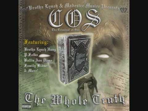 C.O.S. - 40 Hatas
