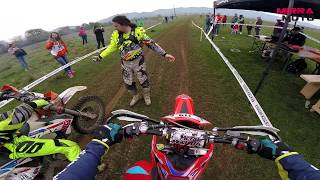 HARD Enduro ARSENAL PARK 2018 - Race day 2- Expert class