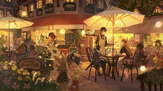 Beautiful Relaxing Music  Coffee Music, Sleep Music, Cappuccino