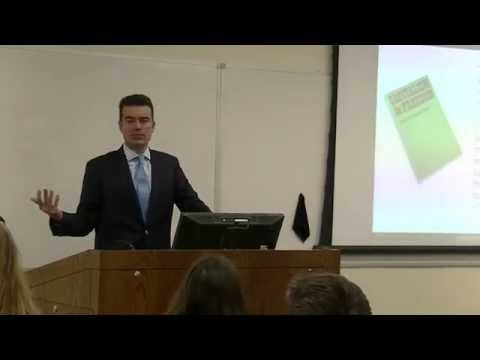 Josh Hall on Economic Freedom and Well-Being