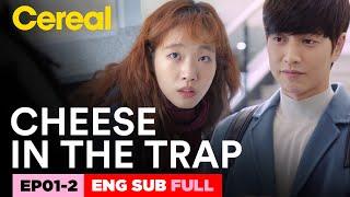 [ENG SUB FULL] Cheese In The Trap   EP.01-2   #Parkhaejin #Kimgoeun #Seokangjoon #CheeseInTheTrap