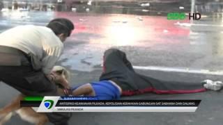 Antisipasi Keamanan Pilkada, Kepolisian Kerahkan Gabungan Sat Sabhara dan Dalmas