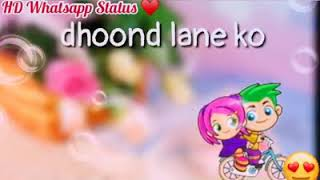 Heart touching Whatsapp Status 2018 | watch Now |