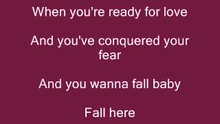 Watch Rascal Flatts Fall Here video
