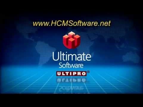 Human Capital Management Strategy - Ultimate Software