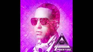 Daddy Yankee ft J Alvarez - El Amante (Acapella)