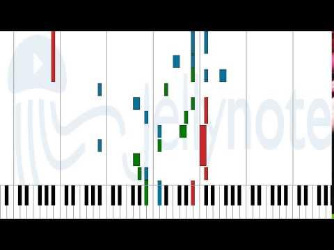 Download Reprise - Periphery [Sheet Music]