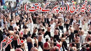 Video 10 Muharram 2017 Zanjeer Zani (dopehr k waqt) | Kamalpur Sayedan / Attock Cantt | Youm-e-Ashura download MP3, 3GP, MP4, WEBM, AVI, FLV Desember 2017