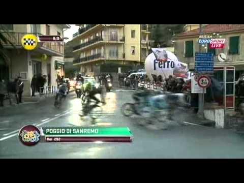 Milan San Remo 2013 Part 8