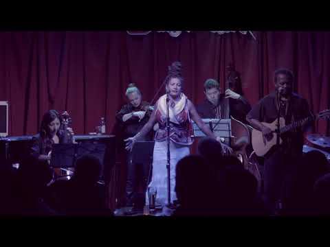 RAZIA SAID - TSY LANY live @ Bonafide