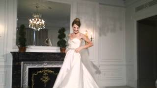 Legends by Romona Keveza Fall 2012 with Commentary By Model #7 Thumbnail